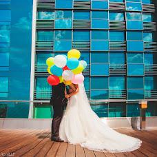 Wedding photographer Aleksandr Polyakov (alexpolyakov). Photo of 02.09.2014