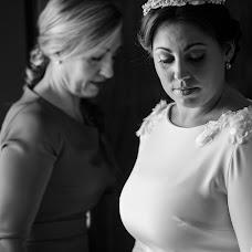 Wedding photographer antonio luna (antonioluna). Photo of 14.10.2016