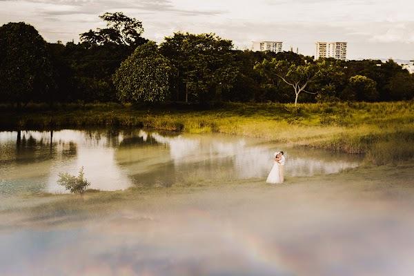 Fotógrafo de bodas Davier Salguero (DavierSalguero). Foto del 09.08.2017