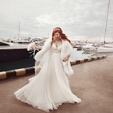 Wedding photographer Andrey Basargin (basargin). Photo of 19.09.2016