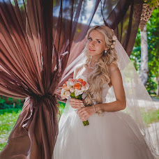 Wedding photographer Tatyana Tarakanova (SilverFox). Photo of 13.03.2015