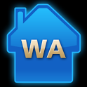 WA Homes - TheMLSonline.com icon
