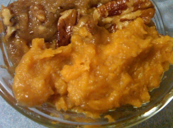 Praline Sweet Potato Casserole Recipe