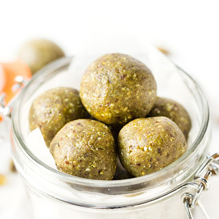 Protein Balls Recipes