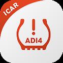 ICAR ADI4 TPMS icon