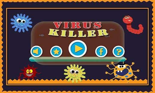Virus Killer 2016 - náhled