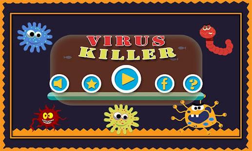 Virus Killer 2019 3