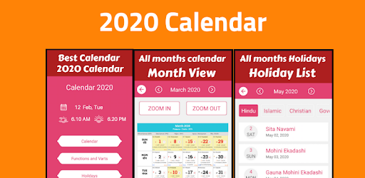 Horoscope Calendar 2020 2020 Calendar   2020 Horoscope, 2020 कैलेंडर   Apps on