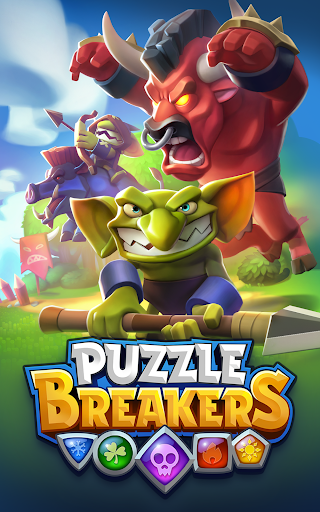 Puzzle Breakers modavailable screenshots 6