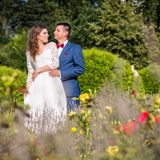 Wedding photographer Aneta Tworek (antworek). Photo of 11.05.2018