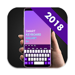 Keyboard For Smart Galaxy S9+ Icon
