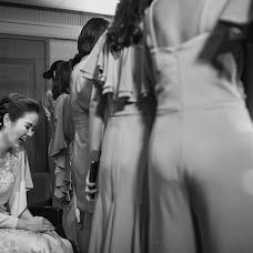 Wedding photographer Jarusphon Sinthaworn (jarusphonphotog). Photo of 21.09.2016