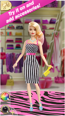 Barbie® Fashionistas® 3.0 screenshot 651427