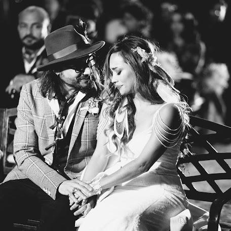 Fotógrafo de bodas Andres Torres (andrestorres). Foto del 04.11.2017