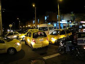 Photo: Trafikken kan være kompliceret