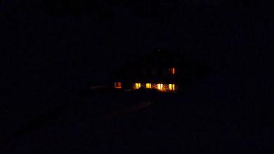 Photo: Chamonna Tuoi at night