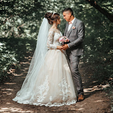 Wedding photographer Sergey Danilin (DanilinFoto). Photo of 06.10.2018