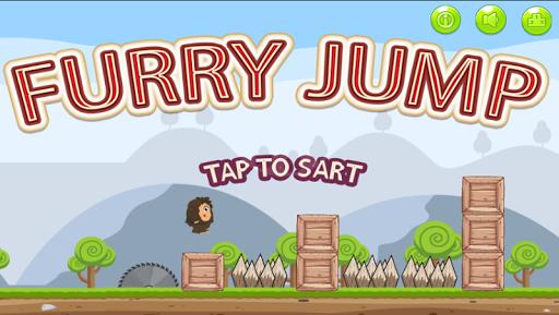 Furry Jump