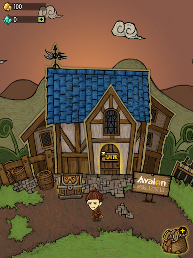 The Greedy Cave 2.5.7 screenshots 12
