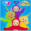 Teletubbies Paint Sparkles