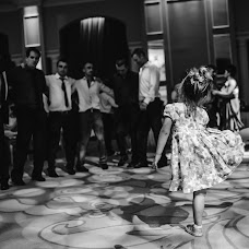 Wedding photographer Bella Dronca (BellaDronca). Photo of 17.10.2016