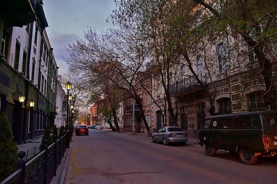 Далеко ли до Астрахани?