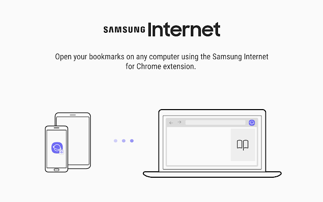 Samsung Internet - Chrome Web Store