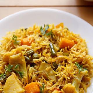 Vegetable Tahiri