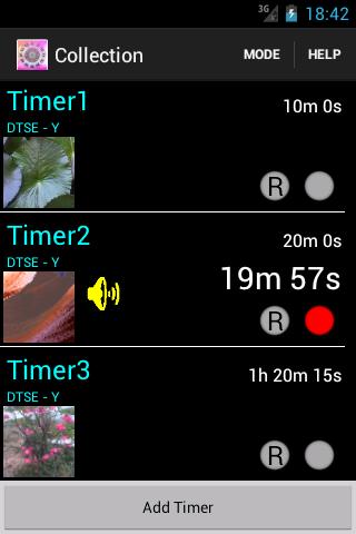 Timer - 24h Plus