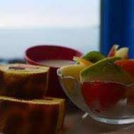 聖托里尼海景餐廳