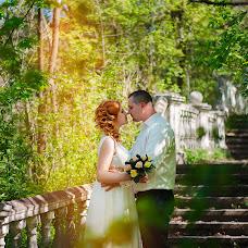 Wedding photographer Tatyana Shadrina (tatyanashadrina). Photo of 20.05.2017