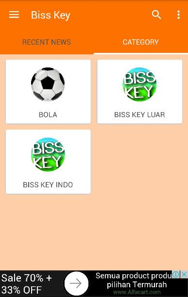 Biss Key TV - Android Apps on Google Play
