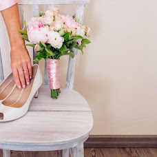 Wedding photographer Katerina Anufrieva (2HeartsPhoto). Photo of 31.05.2018