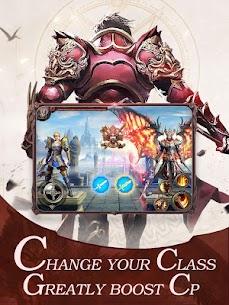 War of Rings-Awaken Dragonkin 3.55.1 APK + MOD Download 2