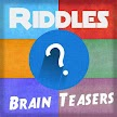 English Riddles and Brain Teasers APK