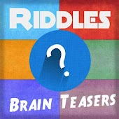 English Riddles and Brain Teasers