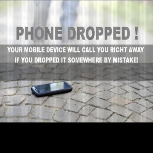 Mobile Dropped (Alarm) APK | APKPure ai