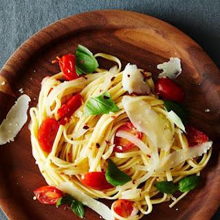 Martha Stewart's One-Pan Pasta