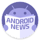 News android - news for android - RSS news reader icon
