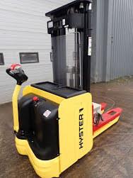 Picture of a HYSTER S1.6 AC