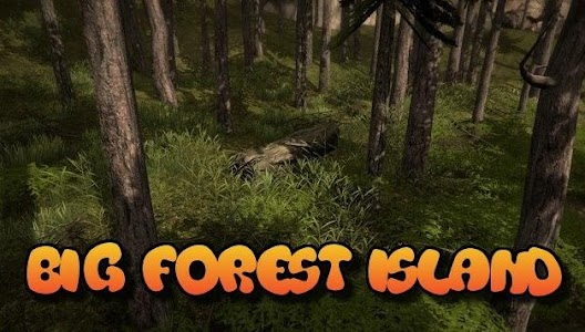 The Survival: Rusty Forest HD screenshot 0