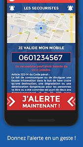 SSF-Sauveteurs sans Frontières screenshot 2