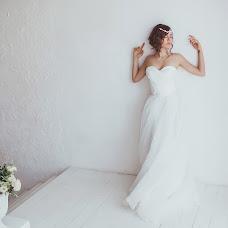 Wedding photographer Alla Polomar (FiAllka). Photo of 20.11.2013