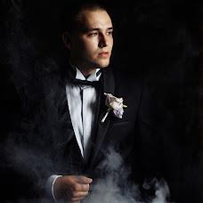 Wedding photographer Andrey Kuzmin (id7641329). Photo of 17.08.2018