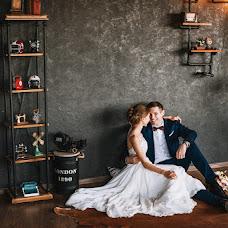 Wedding photographer Pavel Noricyn (noritsyn). Photo of 11.12.2017