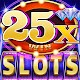 Old Vegas Slots- Classic 3-reel casino, WIN BIG !