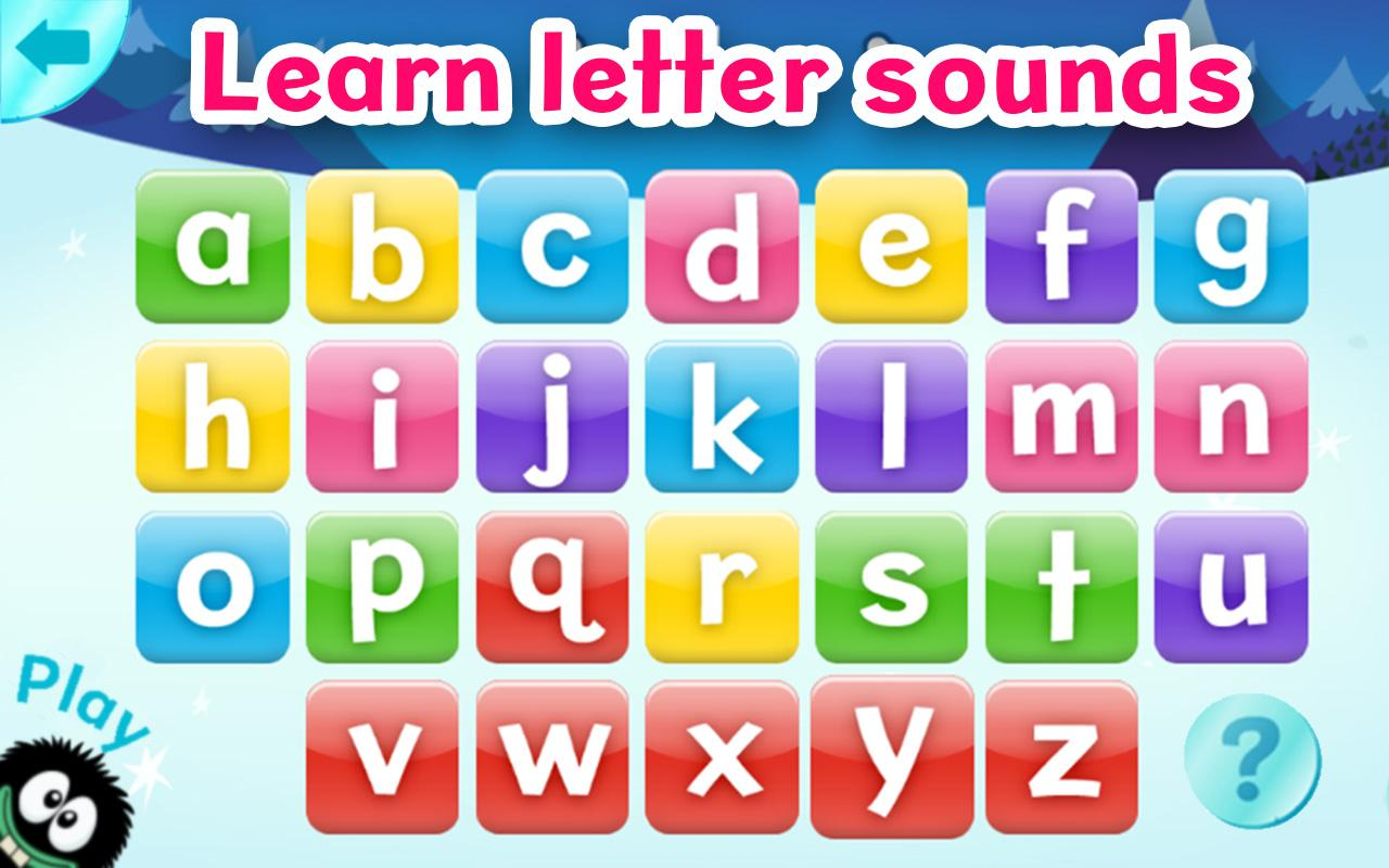 Worksheet Ue Words hairy letters android apps on google play screenshot