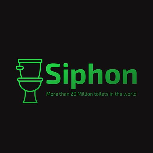 Siphon: Toilet Finder and Locator (app)