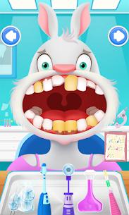 Little Lovely Dentist 4
