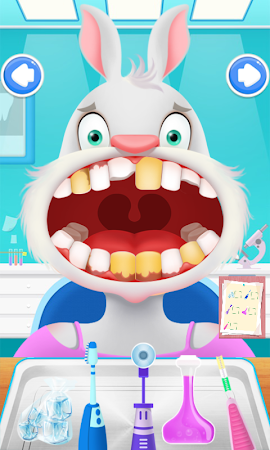 Little Lovely Dentist 1.1.5 screenshot 635593